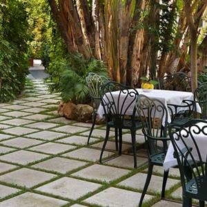 Grand Hotel La Favorita - Italy Luxury Holidays - restarant