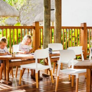 Kids Club One&Only Le Saint Geran Mauritius Honeymoons