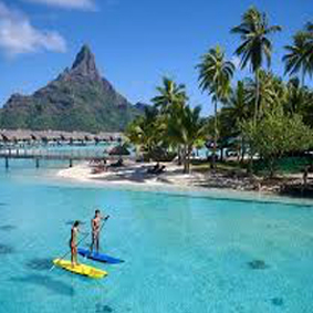 La And Bora Bora Multi Centre Thumbnail