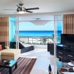 Luxury Holidays Barbados - Ocean Two Barbados - Interior Room