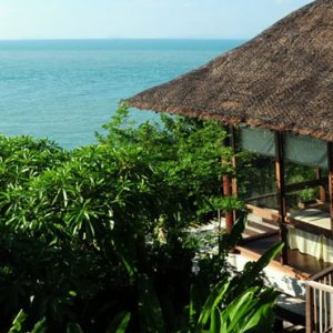 Thailand honeymoon Packages Six Senses Samui Spa 2