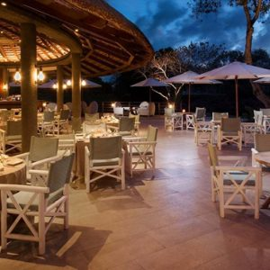 Mauritius Honeymoon Packages Constance Belle Mare Plage Deer Hunter Restaurant And Bar