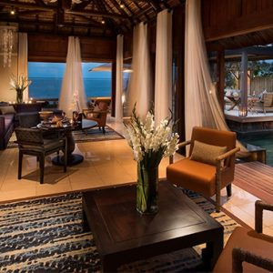 Mauritius Honeymoon Packages Constance Belle Mare Plage Presidential Villa 3