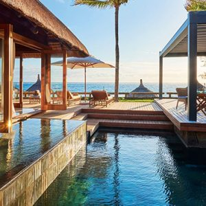 Mauritius Honeymoon Packages Constance Belle Mare Plage Presidential Villa 5