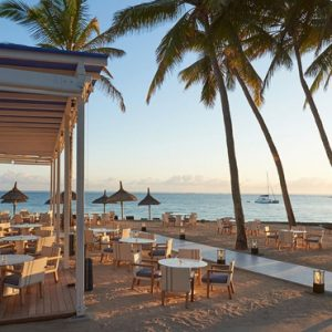 Mauritius Honeymoon Packages Constance Belle Mare Plage The Blue Bar