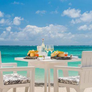 Mauritius Honeymoon Packages Mauritius Weddings Dinner 4