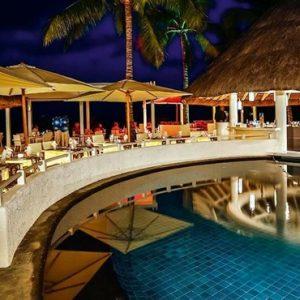 Mauritius Honeymoon Packages Mauritius Weddings Dinner 5