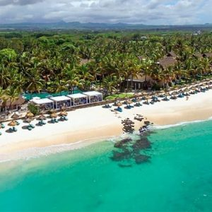 Mauritius Honeymoon Packages Mauritius Weddings Exterior