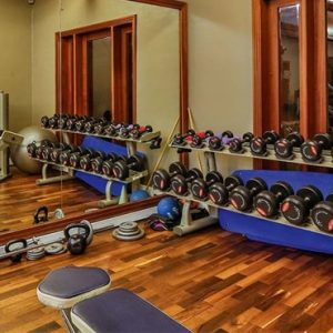 Mauritius Honeymoon Packages Mauritius Weddings Gym