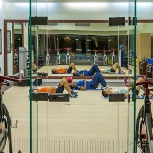 Mauritius Honeymoon Packages Mauritius Weddings Gym 2