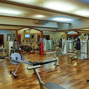 Mauritius Honeymoon Packages Mauritius Weddings Gym 3