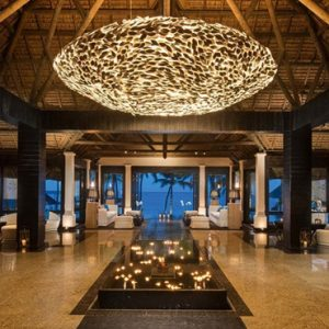 Mauritius Honeymoon Packages Mauritius Weddings Lobby 2