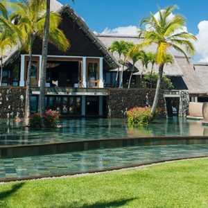 Mauritius Honeymoon Packages Mauritius Weddings Pool 2