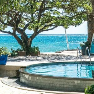 Mauritius Honeymoon Packages Mauritius Weddings Pool 3