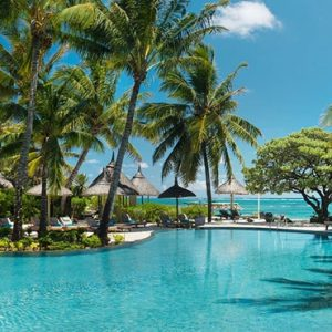 Mauritius Honeymoon Packages Mauritius Weddings Pool 4