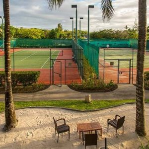 Mauritius Honeymoon Packages Mauritius Weddings Tennis