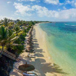 Mauritius Honeymoon Packages Solana Beach Beach1