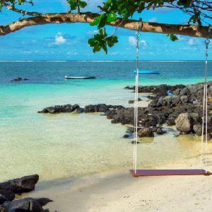 Mauritius Honeymoon Packages Solana Beach Beach2
