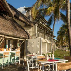 Mauritius Honeymoon Packages Solana Beach Coco Bar