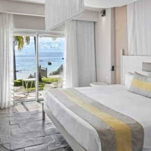 Mauritius Honeymoon Packages Solana Beach Deluxe Room