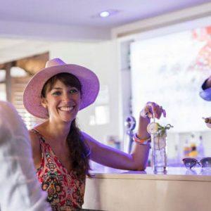 Mauritius Honeymoon Packages Solana Beach Indigo Bar