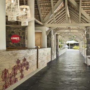Mauritius Honeymoon Packages Solana Beach Lobby