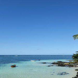 Mauritius Honeymoon Packages Solana Beach Ocean
