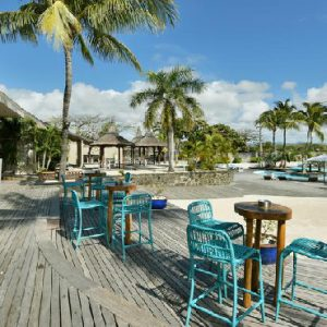 Mauritius Honeymoon Packages Solana Beach Outdoor Dining
