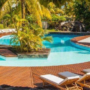 Mauritius Honeymoon Packages Solana Beach Pool