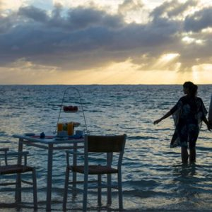 Mauritius Honeymoon Packages Solana Beach Afternoon Tea