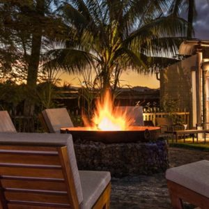 Mauritius Honeymoon Packages Solana Beach Fire Pit