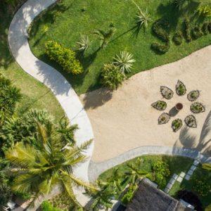 Mauritius Honeymoon Packages Solana Beach Garden