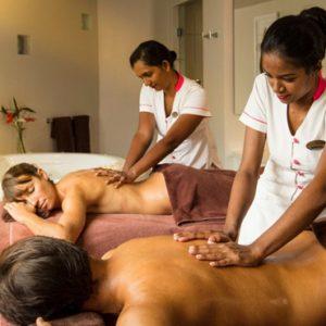 Mauritius Honeymoon Packages Solana Beach Spa