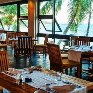 Mauritius Honeymoon Packages Solana Beach Mauritius Dining