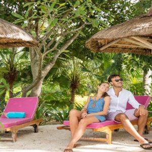 Mauritius Honeymoon Packages Solana Beach Mauritius Sunbeds