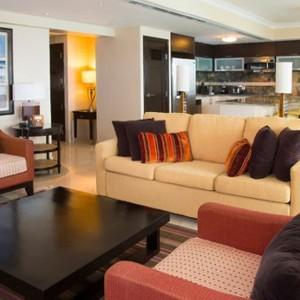 Ocean Two Barbados - One Bedroom Ocean Front suite