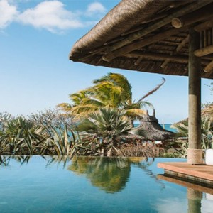 Paradise Cove Boutique Hotel - Luxury Mauritius Honeymoon Package - Pool2