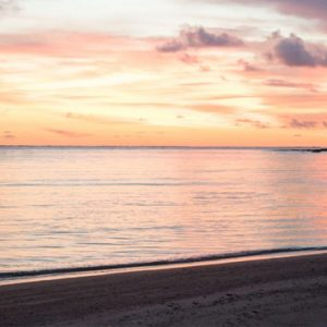 Sunrise One&Only Le Saint Geran Mauritius Honeymoons