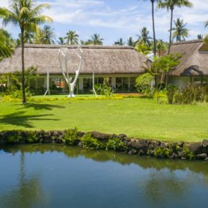 The Club One&Only Le Saint Geran Mauritius Honeymoons