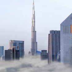 Burj Khalifa 124th Floor Observation Deck Tickets - Dubai Excursions - Thumbnail