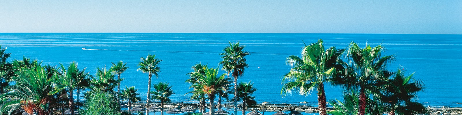 Cyprus Honeymoons - honeymoon Dreams - Luxury accommodation
