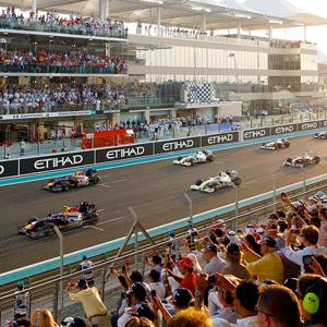 Formula 1 Grand Prix - THUMBNAIL