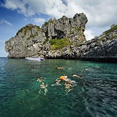 Koh Tao and Koh Nangyuan snorkeling Trip Thumbnail