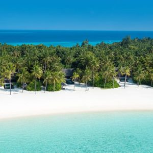 Luxury Maldives honeymoon Packages One And Only Reethi Rah Maldives Beach