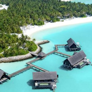 Luxury Maldives honeymoon Packages One And Only Reethi Rah Maldives Island