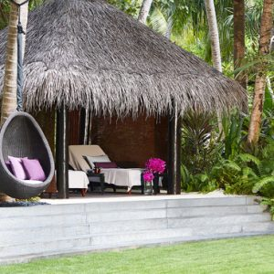 Luxury Maldives Honeymoon Packages One And Only Reethi Rah Maldives Spa 4