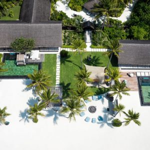 Luxury Maldives honeymoon Packages One And Only Reethi Rah Maldives Villas