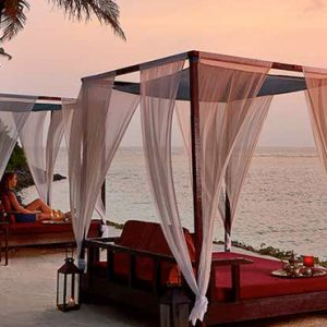 Luxury Maldives Holiday Packages One And Only Reethi Rah Maldives Fanditha