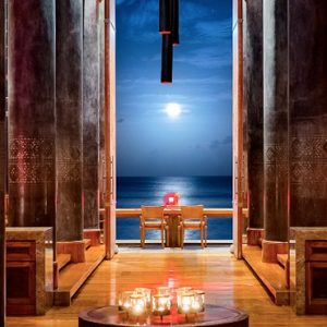 Luxury Maldives Holiday Packages One And Only Reethi Rah Maldives Reethi