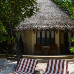 Maldives Honeymoon Packages Coco Palm Dhuni Kolhu Maldives Beach Villa